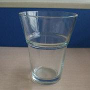 Wholesale Clear or Colored Glass Flower Vase from China (mainland)