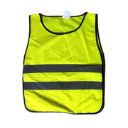 Cloth reflective safety vest Manufacturer