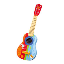 Toy guitar from China (mainland)