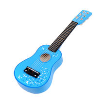 Wooden Guitar Toy Manufacturer