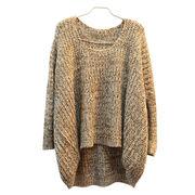 Women's pullover/Acrylic yarn/$3~$7 from China (mainland)