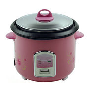 Kitchen small appliances cylinder rice cookers from China (mainland)