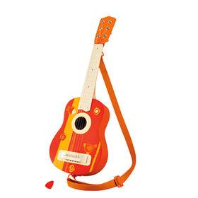 Wooden Guitar Toy Manufacturer
