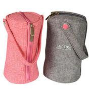 Beer bottle cooler bag with zipper from Fuzhou Oceanal Star Bags Co. Ltd