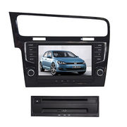 Double DIN DVD Players from China (mainland)