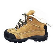 Men's Hiking Shoes from China (mainland)