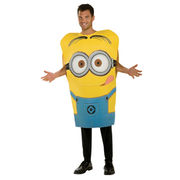 Movie Character Minions Mascot Costume, OEM/ODM Orders are Welcome