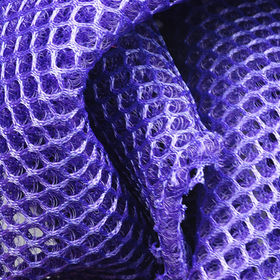 100% Poly Sandwich Mesh Fabric from Lee Yaw Textile Co Ltd