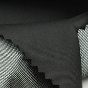 100% Poly 2/2 Twill and PTFE Poly Mesh Laminated Fabric in MVP A1/5000, B1/27000, WP12000