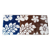 Micorfiber and acrylic bath mat from China (mainland)