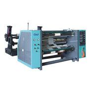 jumbo paper roll slitting machine from China (mainland)