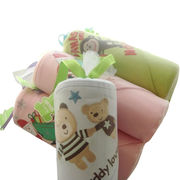 Baby hooded blanket from China (mainland)