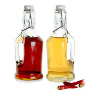 Glass Oil & Vinegar Bottle from China (mainland)