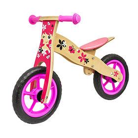 Children's balance bike toy Manufacturer