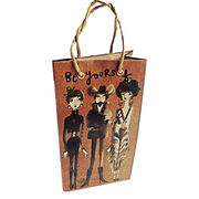 Kraft Paper Bag from Philippines