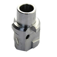 Aluminum Die-casting Parts from China (mainland)