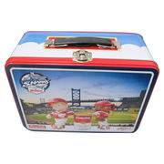 Lunch Tin Box from China (mainland)