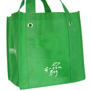 Nonwoven Shopping Bags from China (mainland)