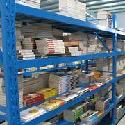 Medium Duty Book Shelf from China (mainland)