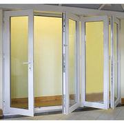 PVC folding door from China (mainland)