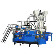 Footwear Molding Machine from China (mainland)