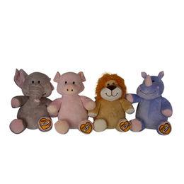 Stuffed toy from China (mainland)