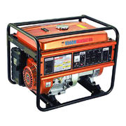 Generator from China (mainland)