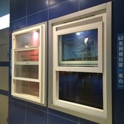 PVC Vertical Sliding Window from China (mainland)