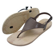Latest Women's PVC Sandal from China (mainland)
