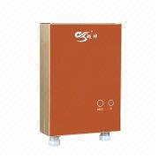 Electric Water Heater from China (mainland)