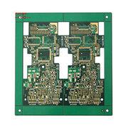 Quick-turn PCB from China (mainland)