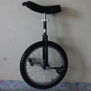 Bicycle from China (mainland)