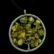 Pendant Necklace from China (mainland)