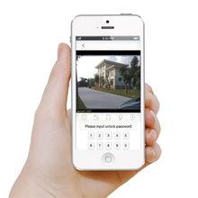 Video doorphone from China (mainland)