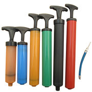 Plastic hand pumps from China (mainland)