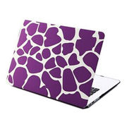 Printed PC Case for Mac-book from China (mainland)