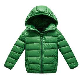 Kids Winter Jacket from China (mainland)