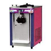 Desk ice cream machine from China (mainland)