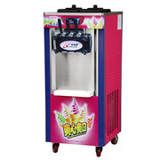 Ice cream machines from China (mainland)
