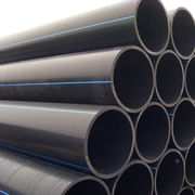 PE water supply pipe from China (mainland)