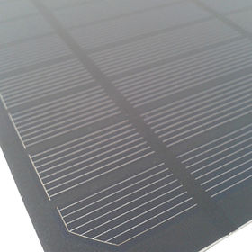 3.5W small solar panel from China (mainland)