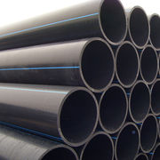 Polyethylene Pipe from China (mainland)