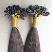 Human hair extensions from China (mainland)