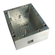 China OEM Custom Stainless Steel CNC Machined Parts with ±0.05mm Tolerance