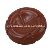 23mm Sew-on Shank Button from Hong Kong SAR