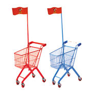 Kid's Trolley small supermarket shopping trolley from China (mainland)