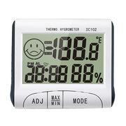 Digital thermometer & hygrometer from China (mainland)