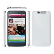 3G Smartphones from China (mainland)