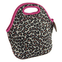 Neopren lunch bag from China (mainland)