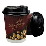Double Wall Paper Cup from China (mainland)